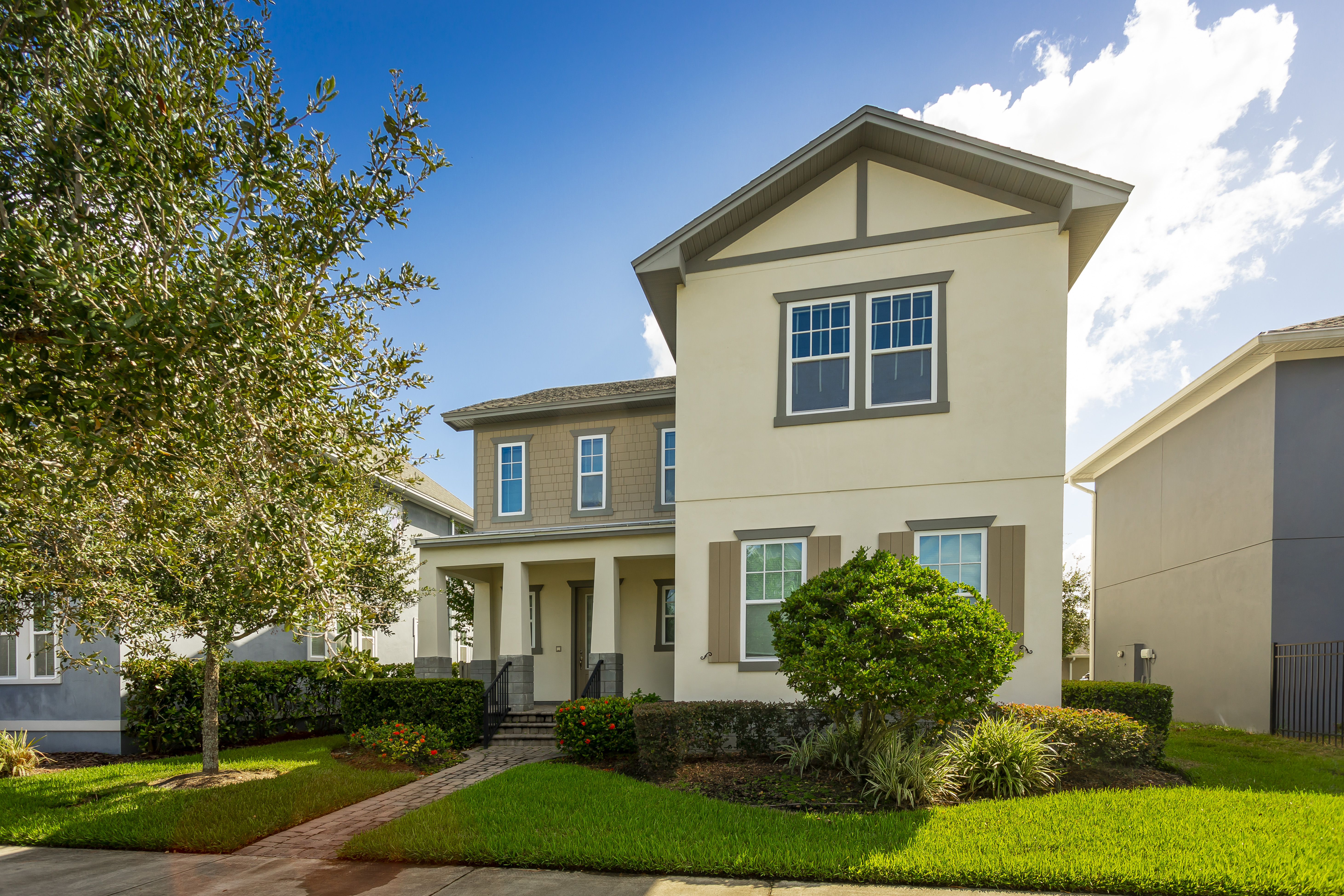 Laureate Park at Lake Nona home for sale