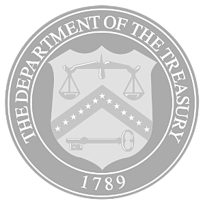 US Department of the Treasury Image