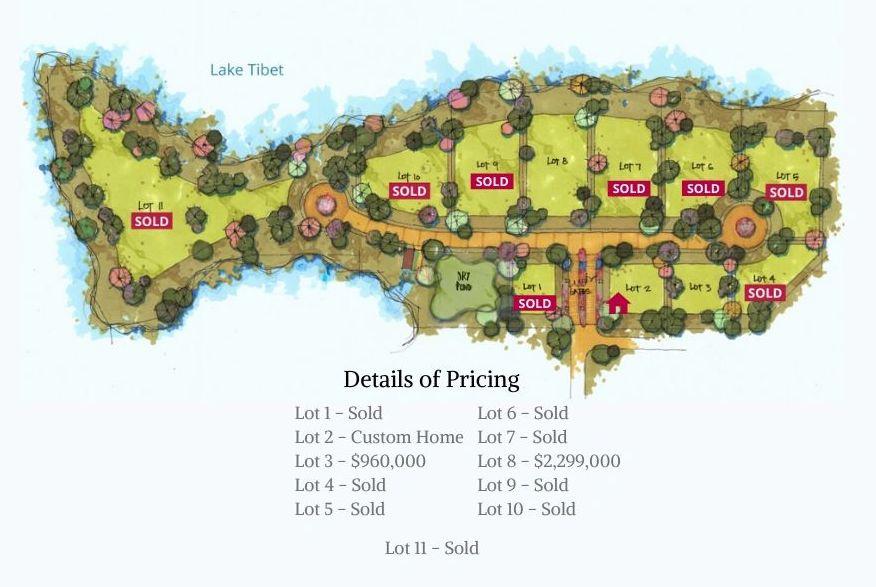 Carmel - Pricing Map-1